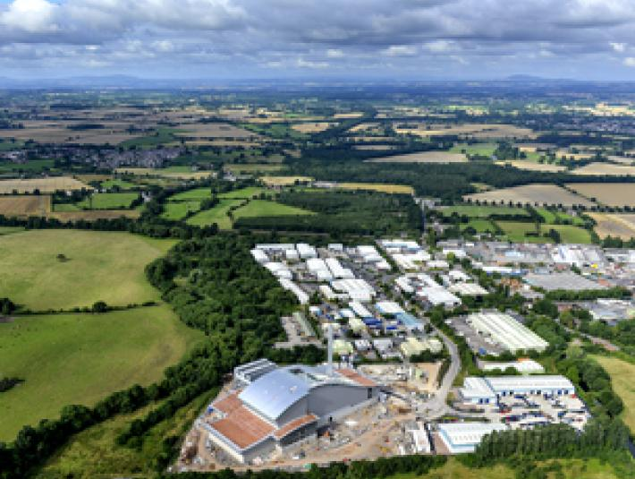 """Staffordshire: a new ERF for """"zero landfill"""""""