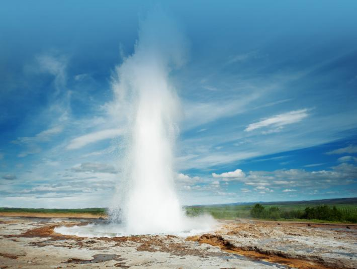 Geothermal energy: CNIM pioneer in the valorization of 38°C water