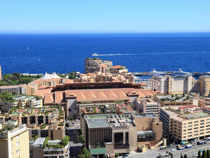Monaco, at the forefront of waste-to-energy conversion