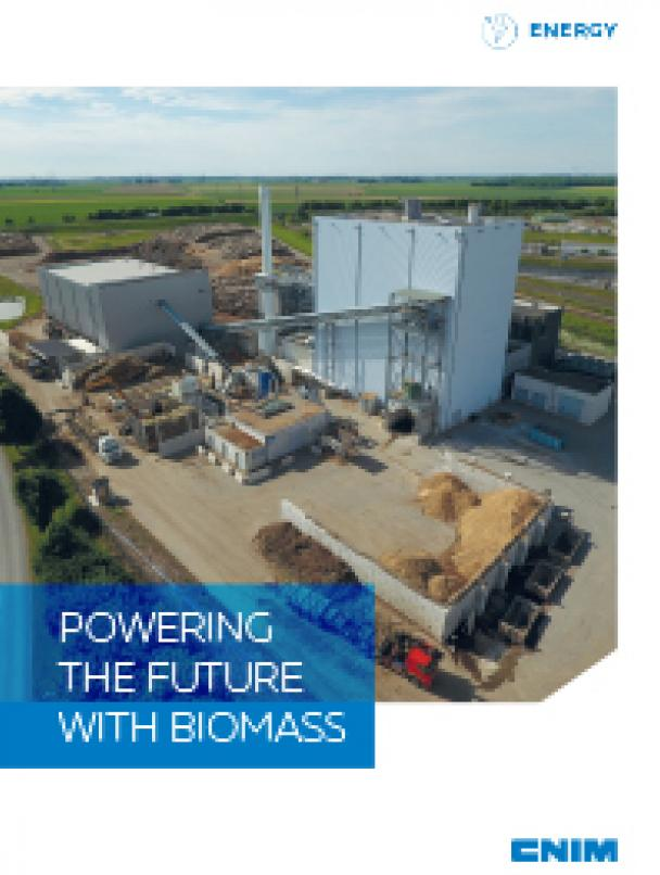 Powering the future with biomass (English only)